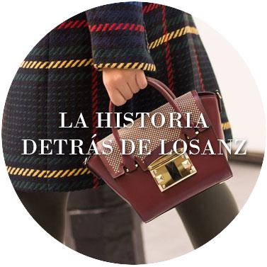 historia tienda losanz